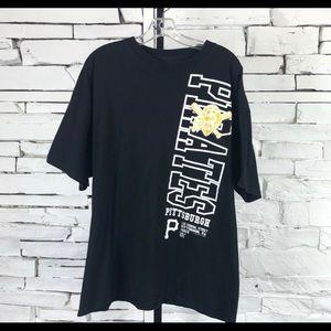 MLB Pittsburgh Pirates Baseball Logo T-Shirt